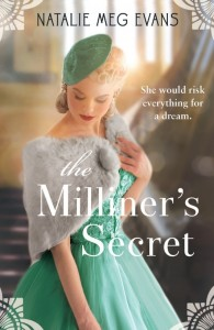 The Milliner's Secret cover
