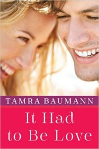 Tammy Baumann book cover